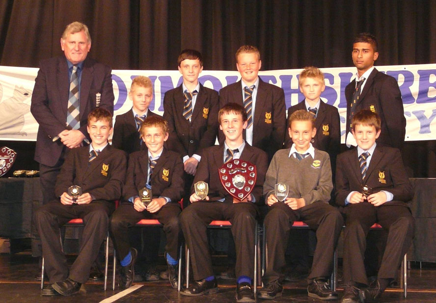 2008 Under 13's A
