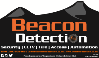Beacon Detection